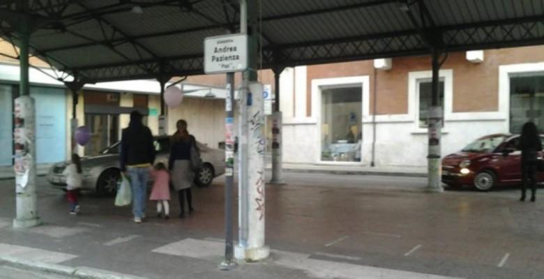 Piazza Pazienza