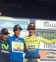 Tirreno-Adriatico 2014
