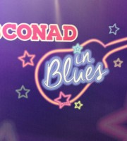 Conad in blues