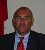il segretario dei democratici truentini, Mauro Paci