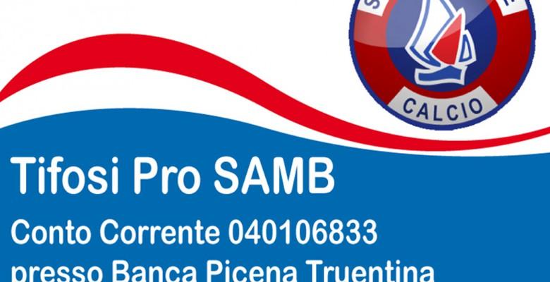 Tifosi Pro Samb