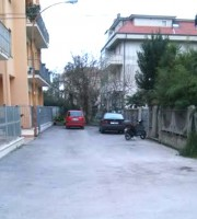 Via Serpieri