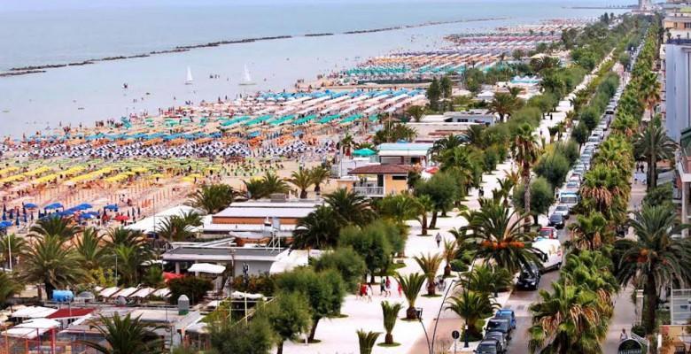 La Riviera delle Palme