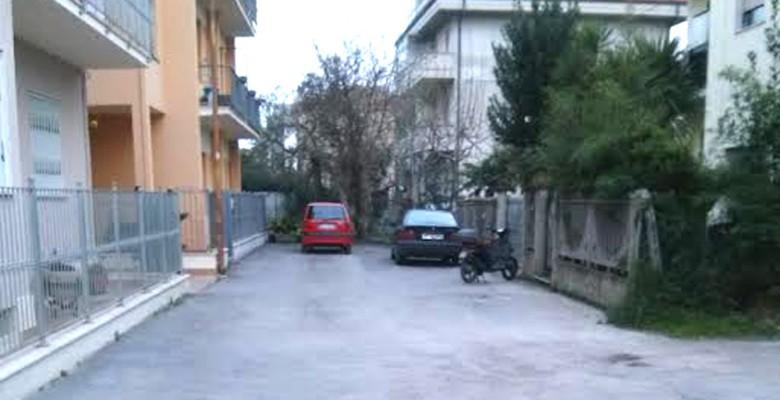Via Serpieri