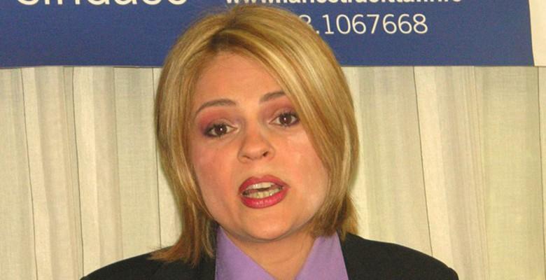Anna Maria Rupilli
