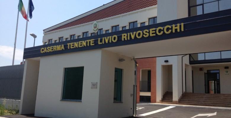 Caserma Livio Rivosecchi