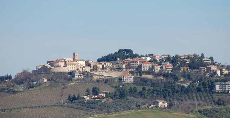 Castorano, fonte panoramamio