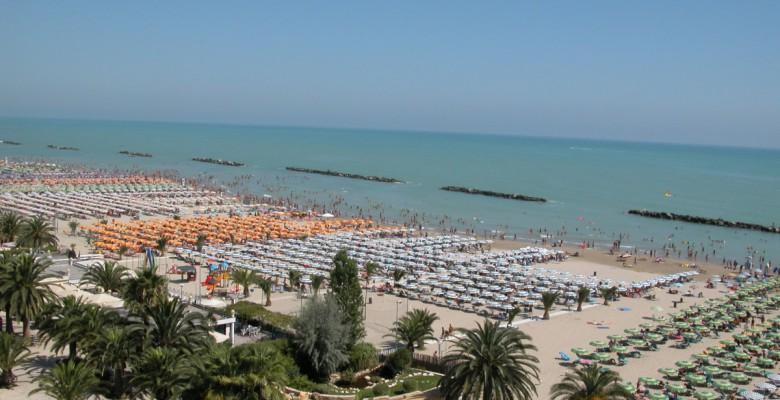 La spiaggia di San Benedetto fonte webmajor
