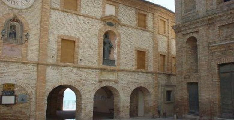 Teatro dell'Arancio (fonte: www.grottammare.org)