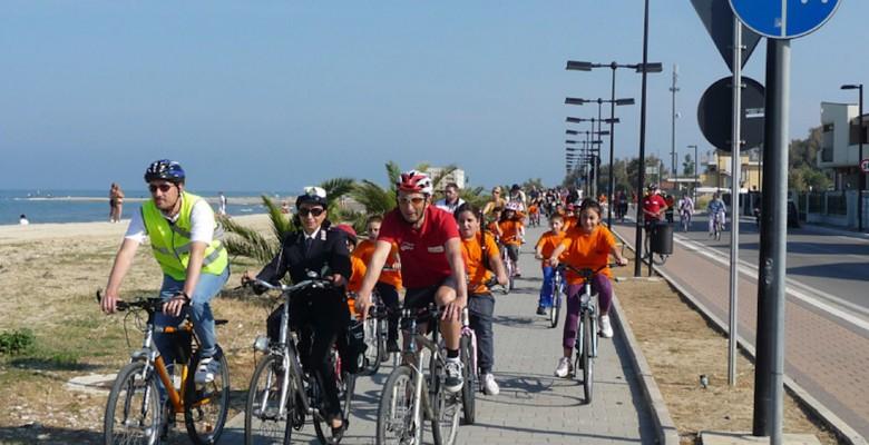 al via i lavori del bike to coast