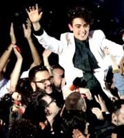 Michele Bravi, vincitore di X Factor 7