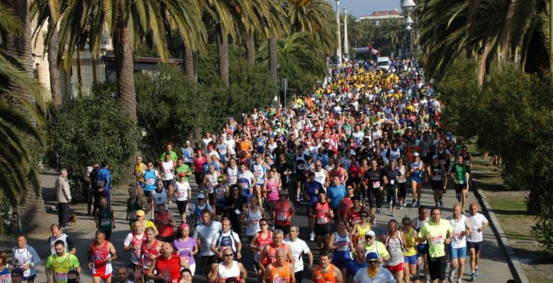 Maratonina dei Fiori