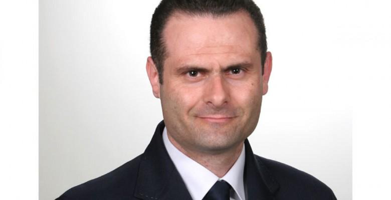 Alduino Tommolini, presidente della commissione di indagini sul debito Flajani