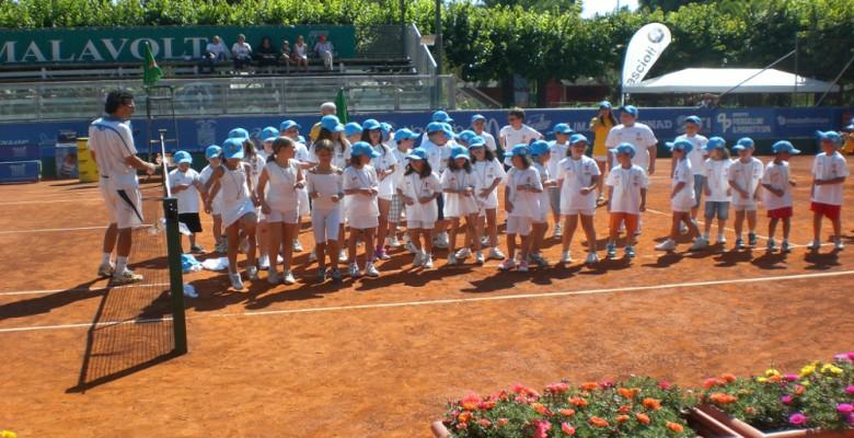Vacanze Sportive al Ct Maggioni