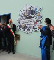 Centro Giovani Giacomo Antonini