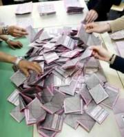 Voto (foto di repertorio)