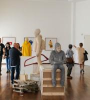 Expo d'arte contemporanea