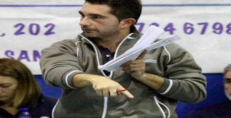 Capriotti, nuovo coach della nazionale islandese di volley