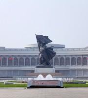 Il museo delle guerra nella capitale