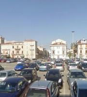 Piazza Battista