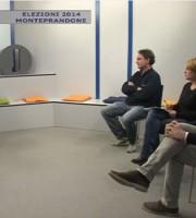 Marino Lattanzi, Anna Maria Rupilli e Stefano Stracci a Super J