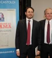 Raffaello Matarazzo e Stefano Lucchini