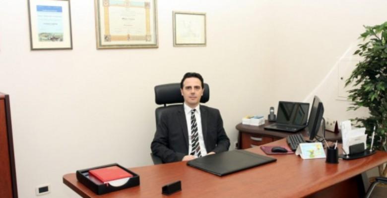 Stefano Ciampini