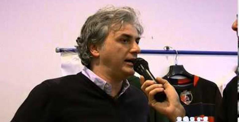 Il presidente di Noi Samb, Guido Barra (NoiSamb.it)