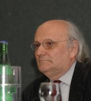Il filosofo sambenedettese Elio Matassi