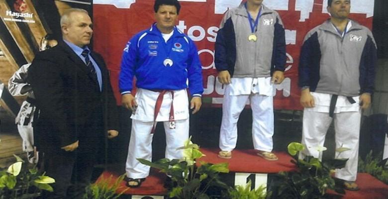 Master Karate Offida, la premiazione