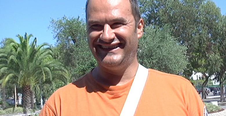 Gianluca Pasqualini