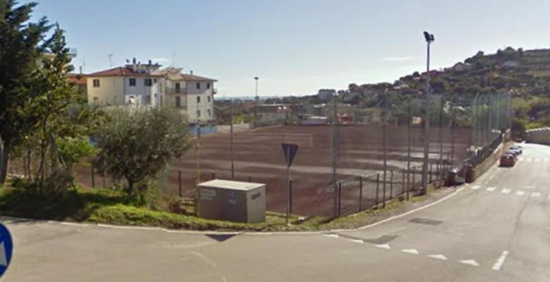 Campo sportivo 'La Rocca'