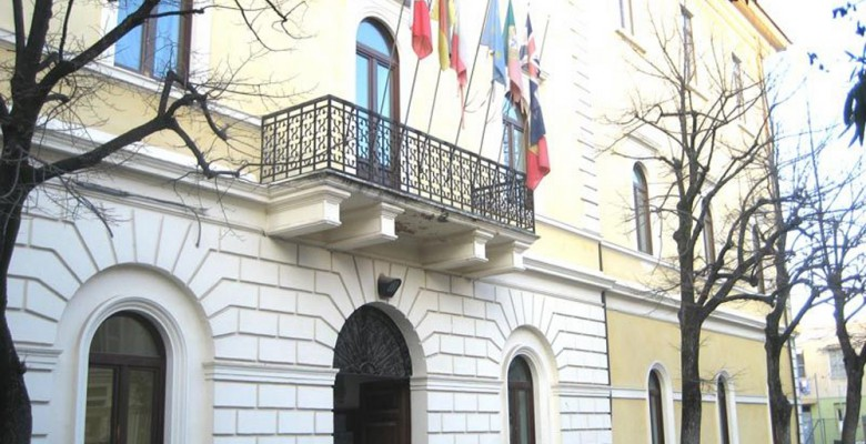Scuola media Sacconi