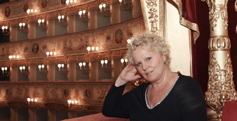 Katia Ricciarelli (da www.teatrolafenice.it)