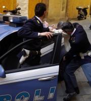 Arresto da parte della Polizia