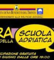 Mostra scuola Adriatica di fumetto