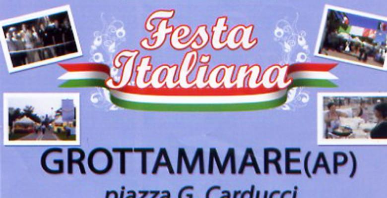 Prima Festa Italiana