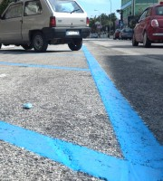 Zone blu