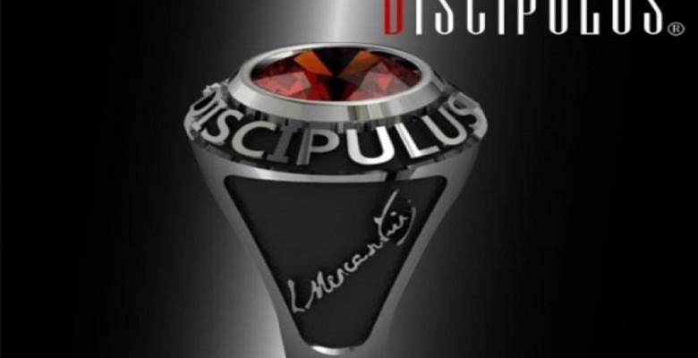 Discipulus, il nuovo anello