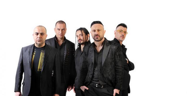 La band Almamegretta