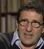 Antonio Franchini alla Palazzina Azzurra
