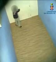 Bimbo autistico maltrattato
