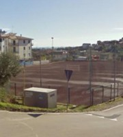Campo sportivo La Rocca