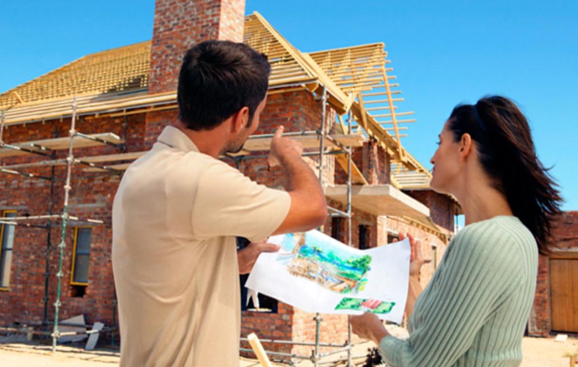 Costruirsi la propria casa si pu riviera oggi for Creare la propria casa