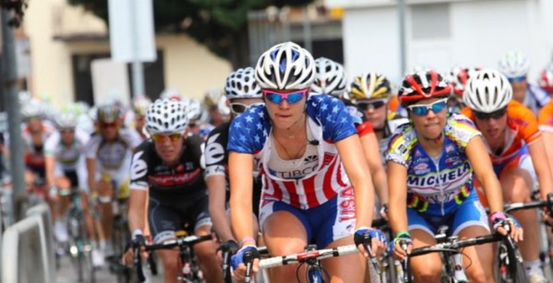 Giro d'Italia femminile