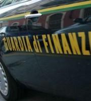 Guardia di Finanza (foto di repertorio)