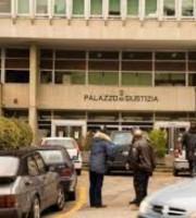 Il Palazzo di Giustizia a Macerata