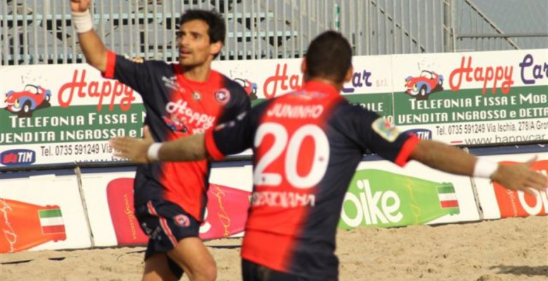 La Samb perde contro Milano