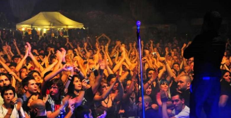 Maremoto Festival