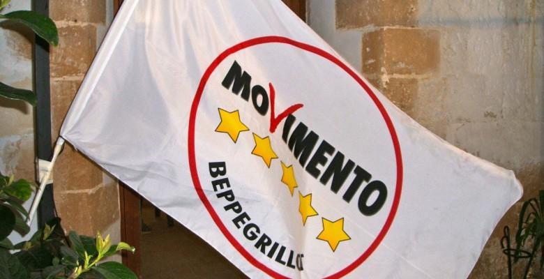 M5s fuori dall 39 euro riviera oggi for Movimento 5 stelle parlamento oggi